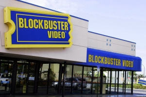 Miami, FL BlockBuster